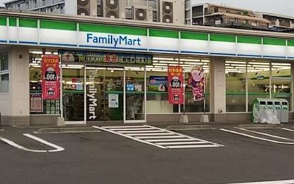 ファミリーマート 市沢町店の画像1