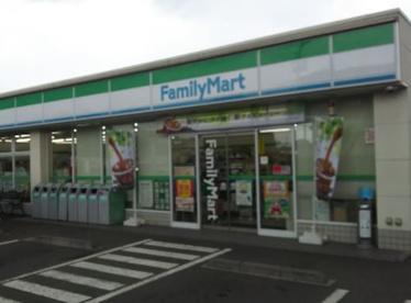ファミリーマート 早淵二丁目店の画像1