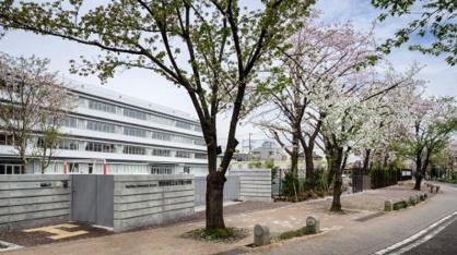 世田谷区立太子堂小学校の画像1