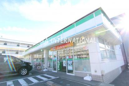 ファミリーマート 環七南馬込三丁目店の画像1