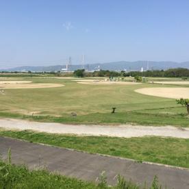 宇治川公園野球場の画像1