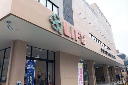 ライフ東馬込店の画像1