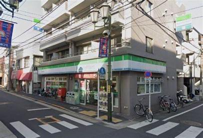 ファミリーマート 西大井四丁目店の画像1