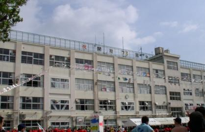品川区立伊藤小学校の画像1