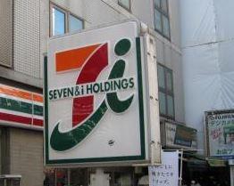 セブンイレブン新宿新大久保駅前店の画像1
