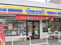 ミニストップ 土呂駅前店