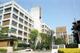 私立昭和大学旗の台キャンパス