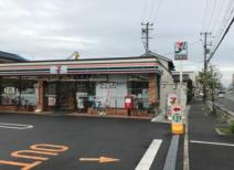 セブンイレブン 高石高師浜店