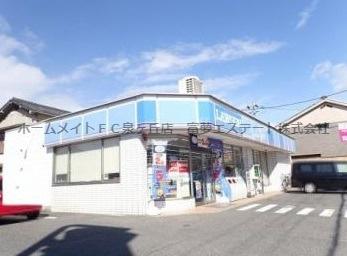 ローソン 高石千代田二丁目店の画像1