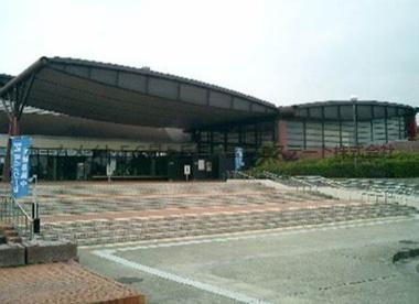 大阪府立臨海スポーツセンターの画像1