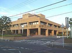 高石市役所の画像1