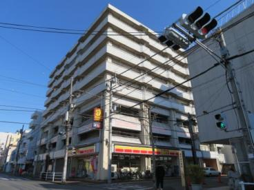 デイリーヤマザキ宇都宮店の画像1