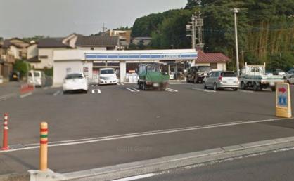 ローソン 愛名店の画像1