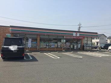 セブンイレブン 伊勢崎南千木町店の画像1