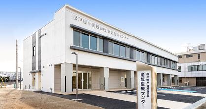 鶴ヶ島池ノ台病院の画像1