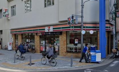 セブンイレブン 大阪南堀江1丁目店の画像1