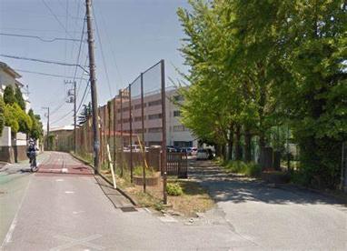 八千代市立八千代台西中学校の画像1
