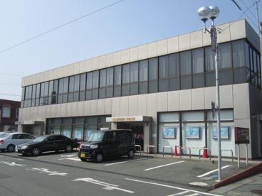 静岡銀行 葵町支店の画像1
