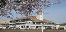 筑西市立関城東小学校