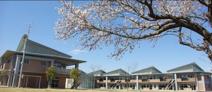 筑西市立関城中学校