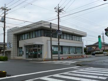 群馬銀行前橋駅南支店の画像1