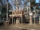 境冒険遊び場公園