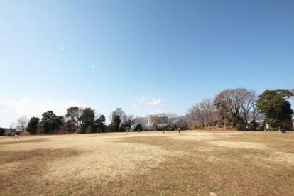 丸山城址公園の画像1
