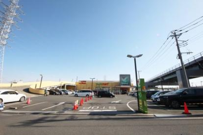 ヨークマート伊勢原成瀬店の画像1