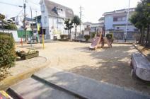 東久宝寺一丁目公園