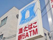 ローソン大津坂本7丁目店
