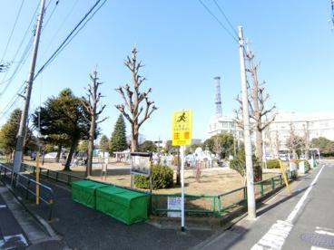 新西新井公園の画像1