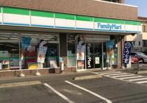 ファミリーマート 市川福栄店