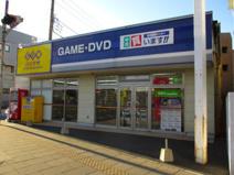 ゲオ 行徳店
