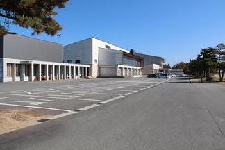 川西中学校の画像1