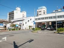 京成本線 八千代台駅