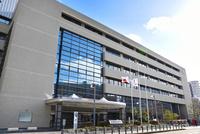 川西市役所の画像1