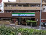 ファミリーマート NTT関東病院前店