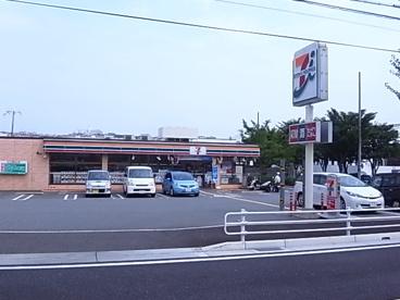 セブンイレブン福田の画像1