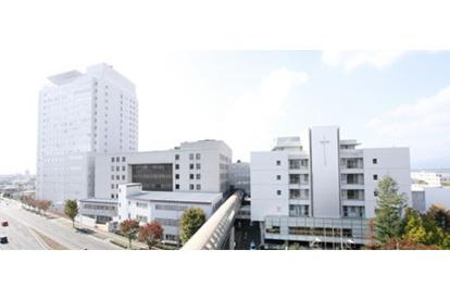 聖マリア病院の画像1