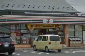 セブンイレブン 永井店の画像1