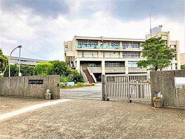習志野市立香澄小学校の画像1