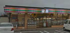 セブンイレブン 東見前店の画像1