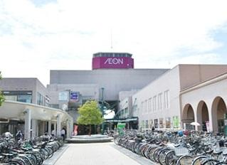 イオン 和泉府中店の画像1