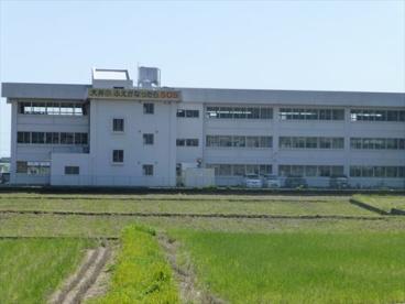 大井小学校の画像1