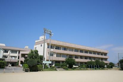 二宮町立二宮西中学校の画像1