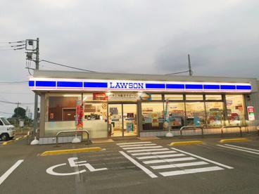 ローソン 伊勢崎三和インター店の画像1