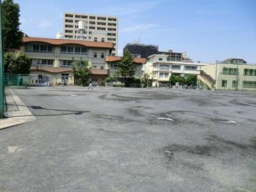 川崎市立 上丸子小学校の画像3