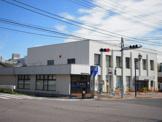 京葉銀行西千葉支店