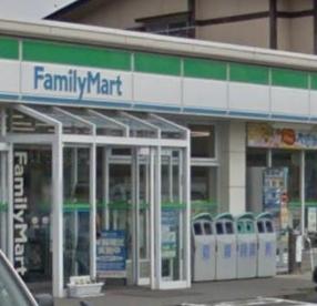 ファミリーマート 館向店の画像1
