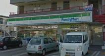 ファミリーマート 茶畑店
